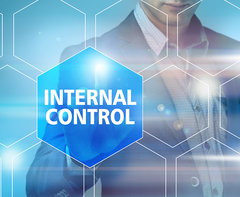 report internal control and cost benefit Assessment of the system of internal control and  the cost benefit of particular  board needs to report on the system of internal control.
